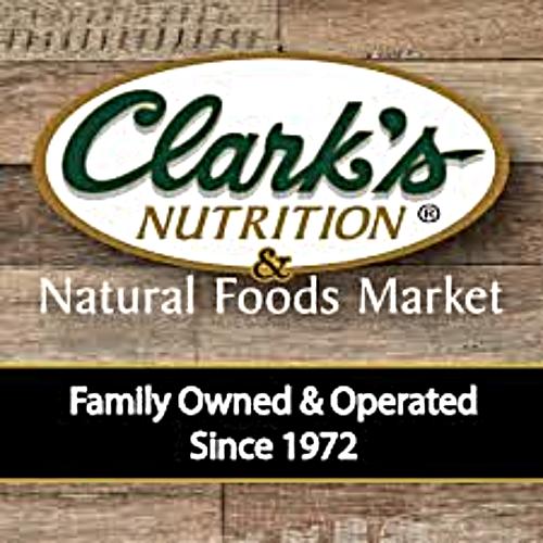 Clark's Nutrition & Foods